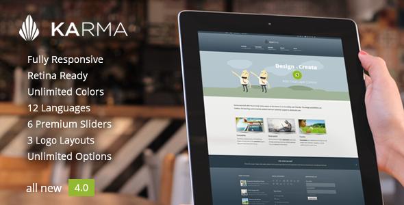 karma-premium-wordpress-theme