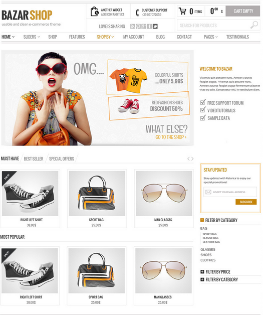 bazar-shop-premium-wp-theme