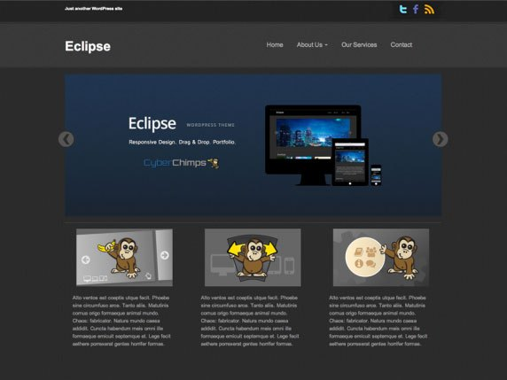 eclipse-best-wordpress-theme