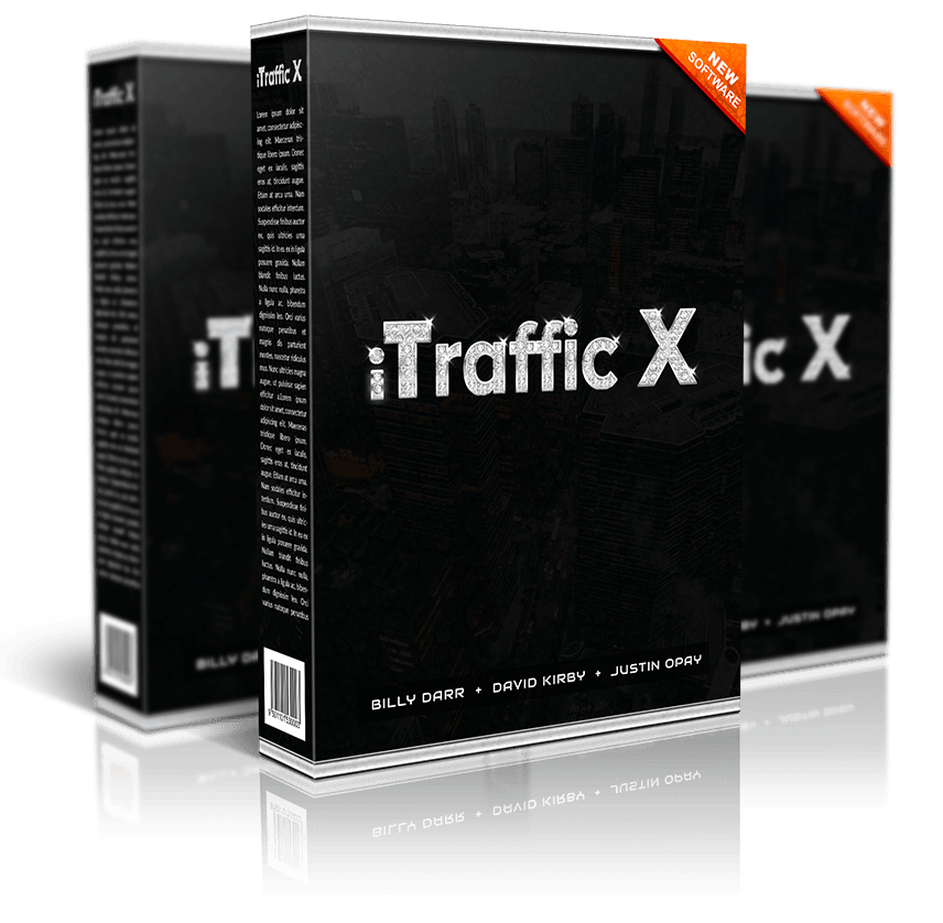 iTraffic X Review - Help You Get High-Quality Traffic And Make More MONEY -  TIPUPDATE COM