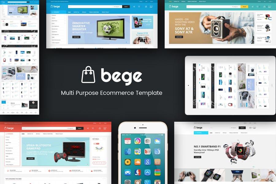 Bege-
