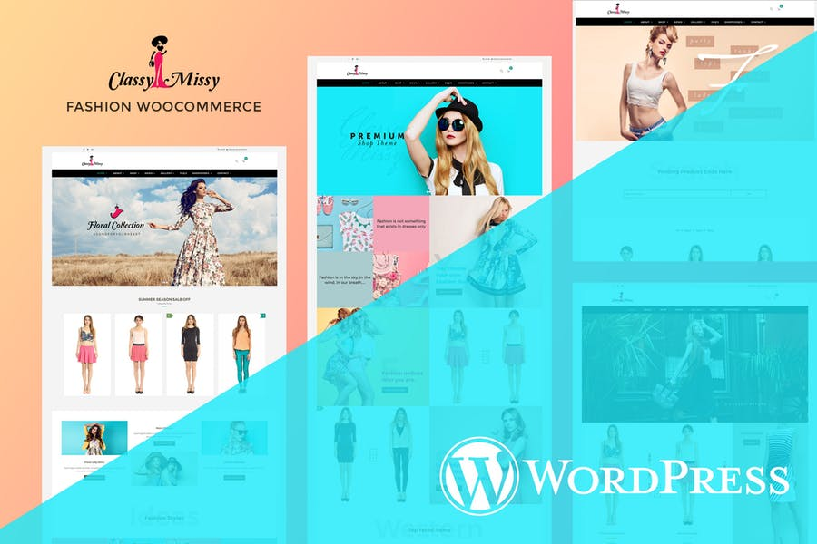 Fashion-Woocommerce-