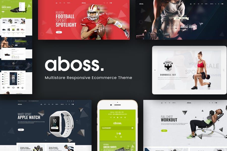Aboss-