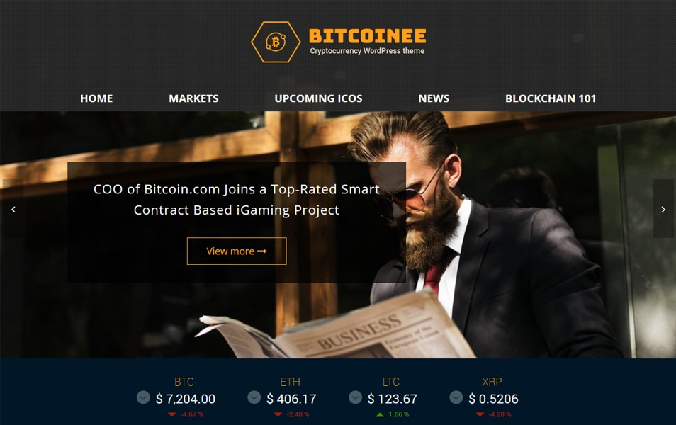 Bitcoinee