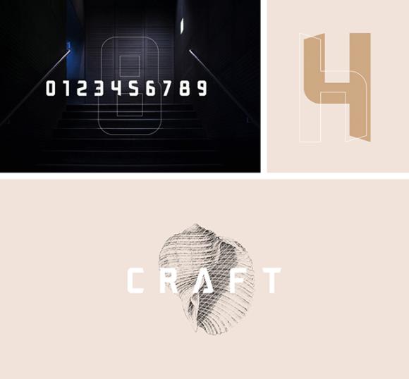 Brisk Pro font - Preview 02