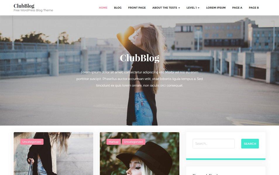 ClubBlog