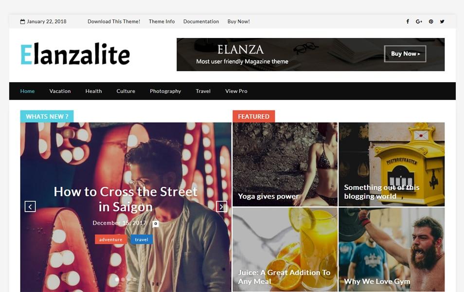 ElanzaLite