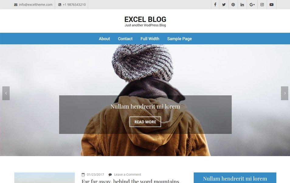 Excel Blog