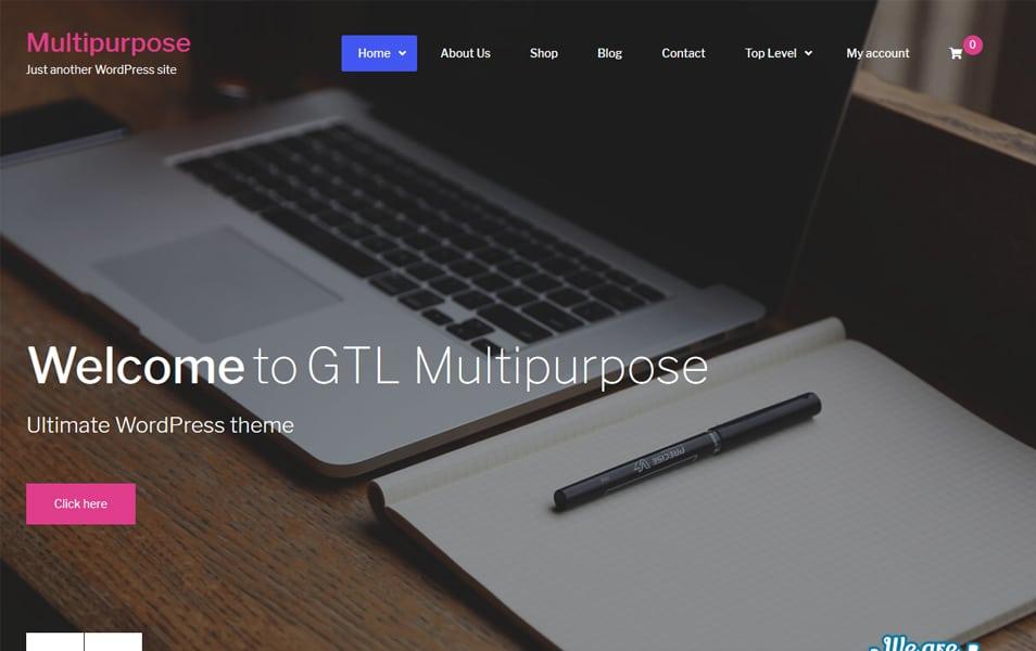 GTL Multipurpose