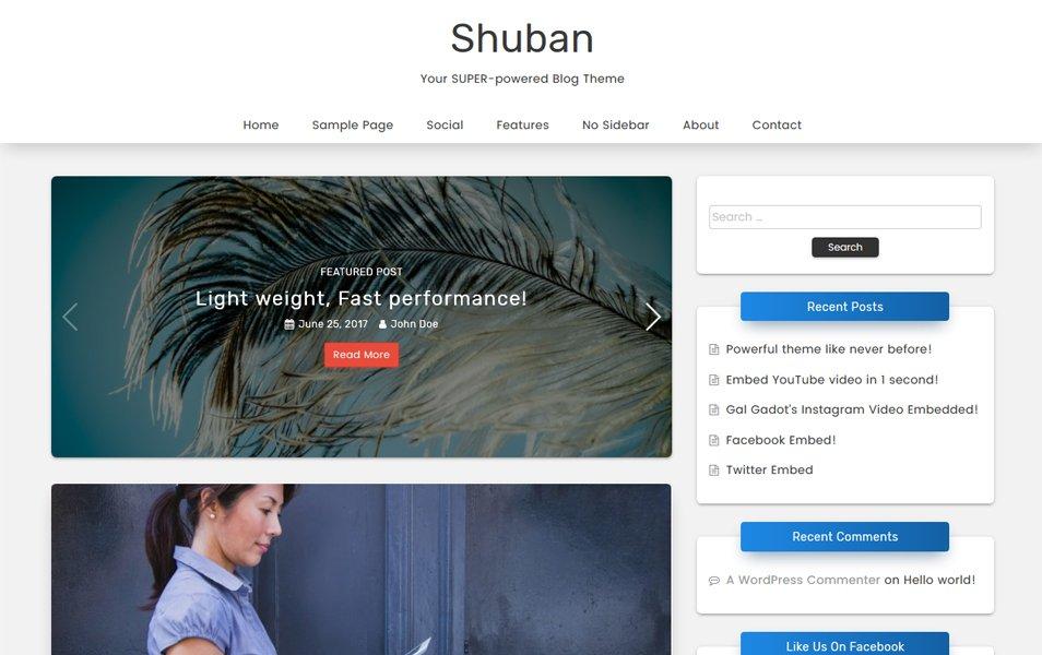 Shuban