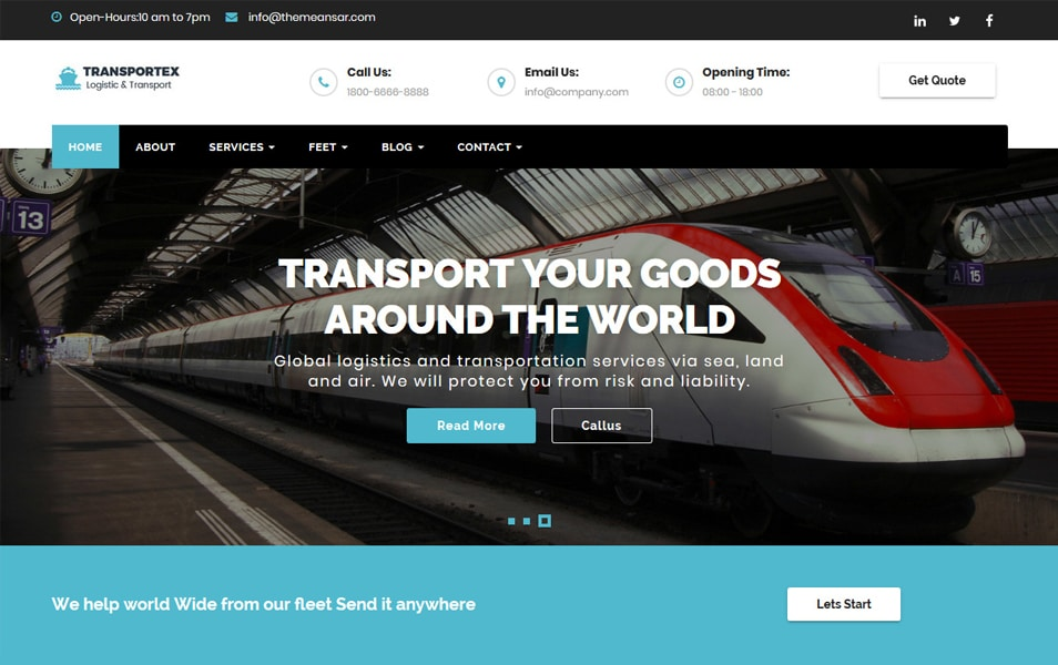 Transportex